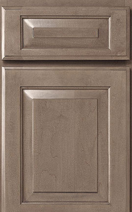 Bridgewood Advantage Kitchen Cabinet Doors Frameless Full
